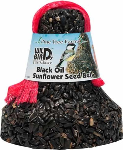 Pine Tree Farms Black Oil Sunflower Seed Bell