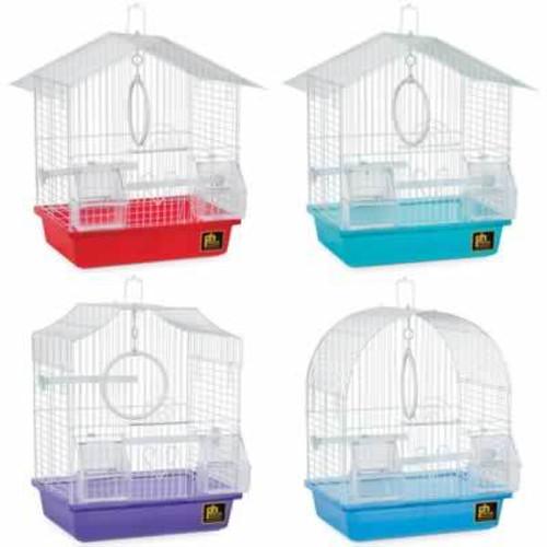 Prevue Parakeet Economy Cage, 11x8x13