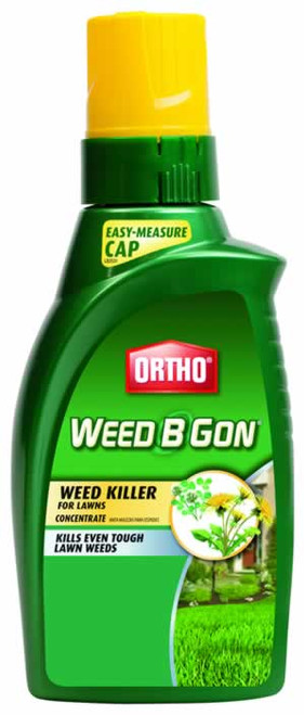 Ortho Weed B Gon Weed Killer for Lawns Concentrate 32 Oz.