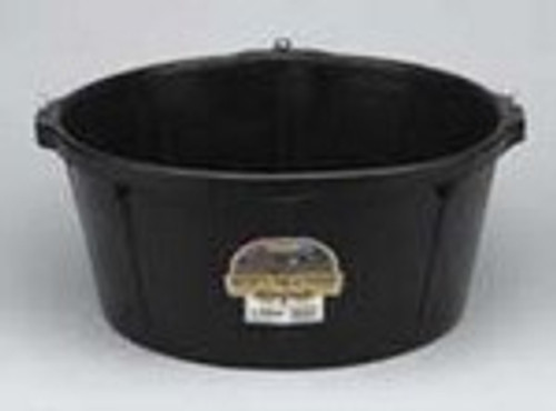 Little Giant Duraflex 7.5 Gallon Rubber Feed Tub