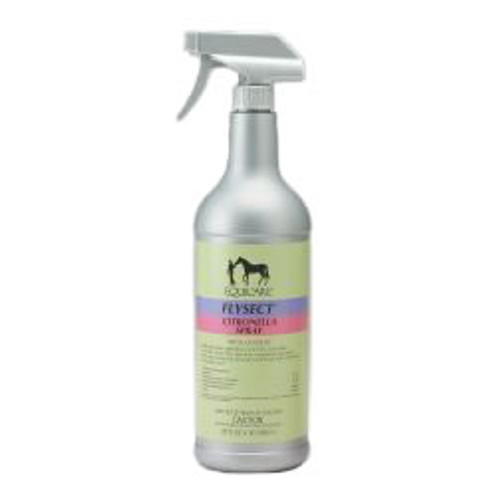 Farnam Flysect Citronella With Sprayer 32 Ounce
