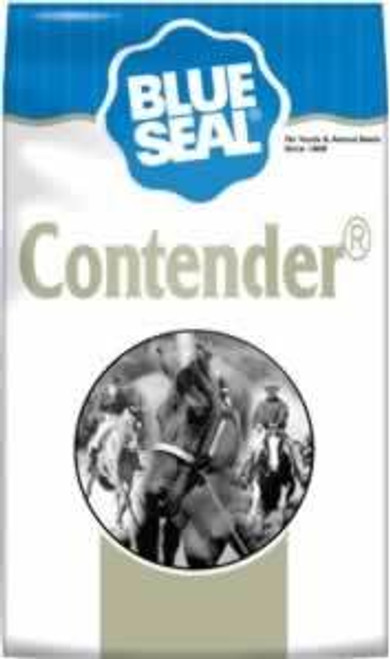 Blue Seal Contender Horse Feed, 50 Lb.