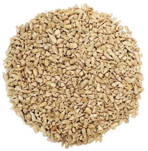 Bulk Sunflower Chips Bird Seed, By the Pound