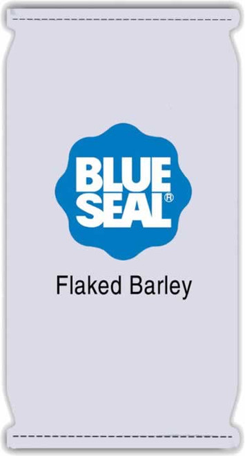 Blue Seal Flaked Barley 50 Pounds