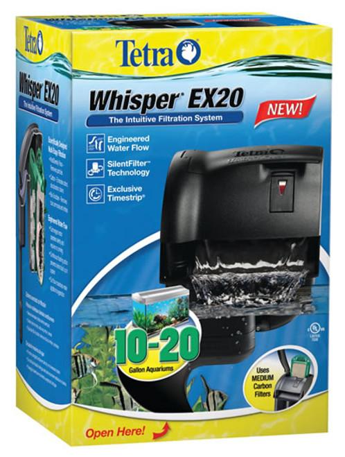 Whisper EX20 Power Filter