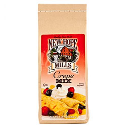 New Hope Mills Crepe Mix 20 Ounces
