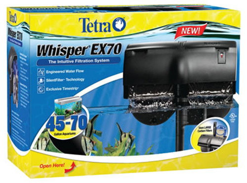 Whisper EX70 Power Filter