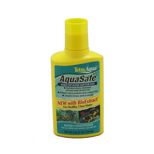 AquaSafe with BioExtract 8.4 Ounces