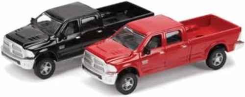 "Dodge 2012 Ram 2500 Pickup Truck 4"" Toy"