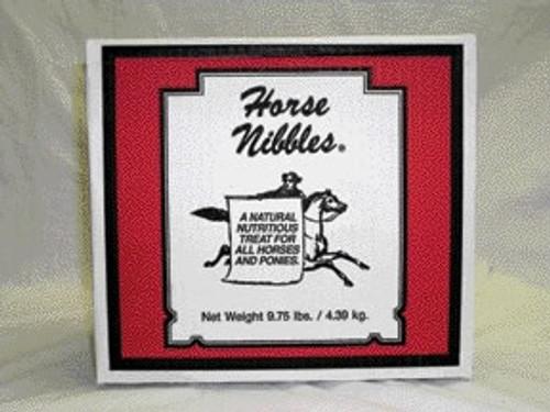 Horse Nibbles Treats 9.75 lbs.