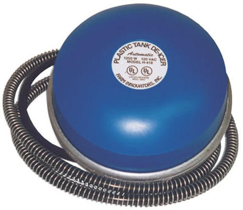 Ice Chaser Floating De-Icer 1250 Watt