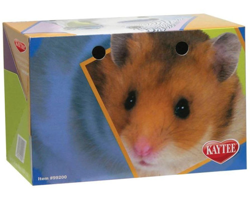 Kaytee Take-Home Box Cardboard Carriers, Medium