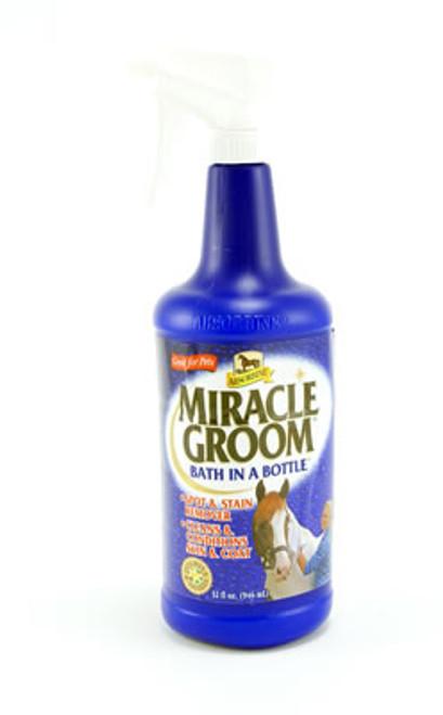 Miracle Groom 32 oz.