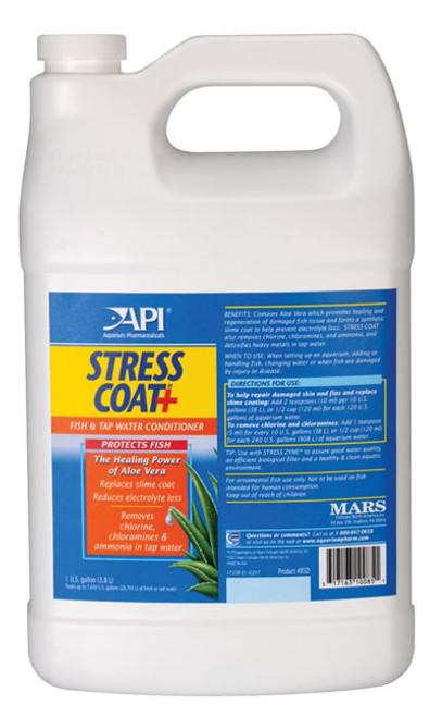 API Stress-Coat