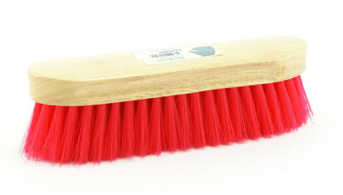 Intrepid Bedford Brush, Red