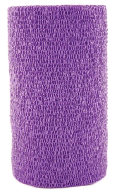 3M VetRap Purple 4 Inch x 5 Yards