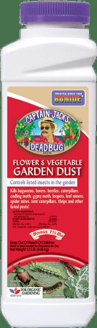 Bonide Captain Jack's Deadbug Brew Dust 1.5 Pounds