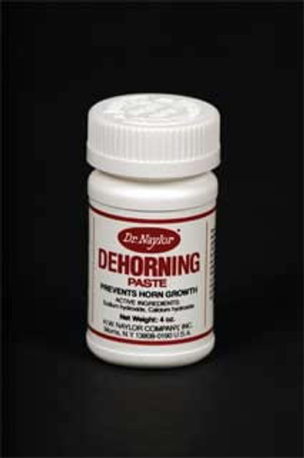 Dr. Naylor Dehorning Paste 4 Ounce