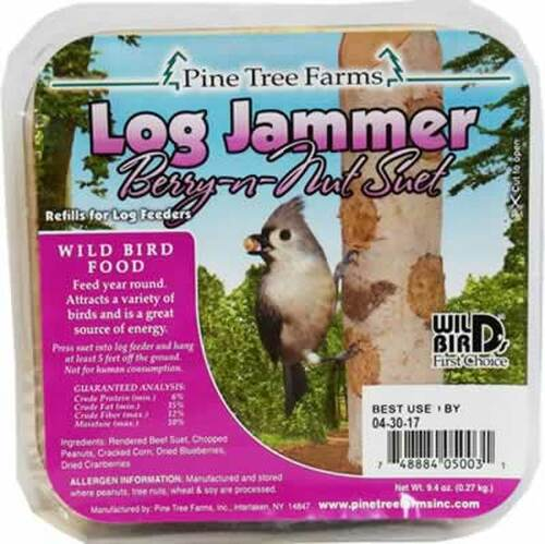 Pine Tree Farms Fruit Log Jammers