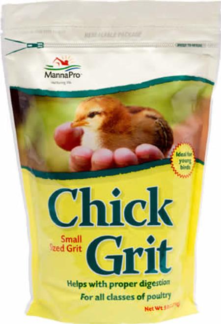 Manna Pro Chick Grit Fine Particles, 5 Pounds