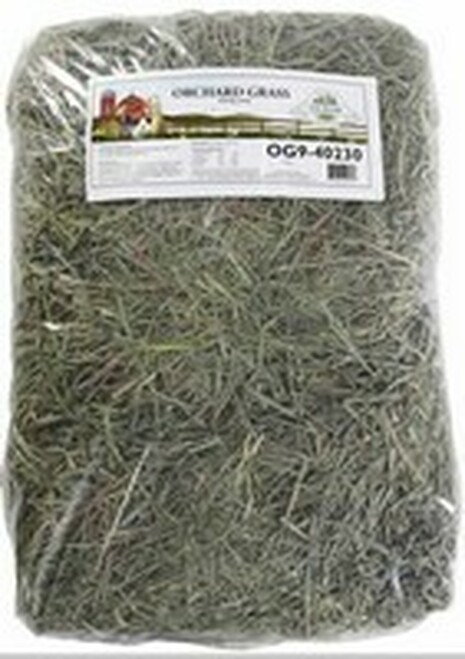 Oxbow Orchard Grass Hay 9 Pounds