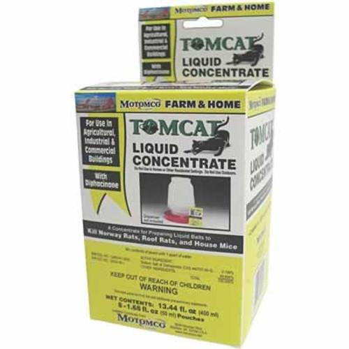 Tomcat Liquid Concentrate 8 Pack