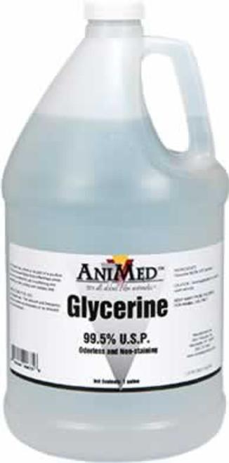 AniMed Glycerine Gallon