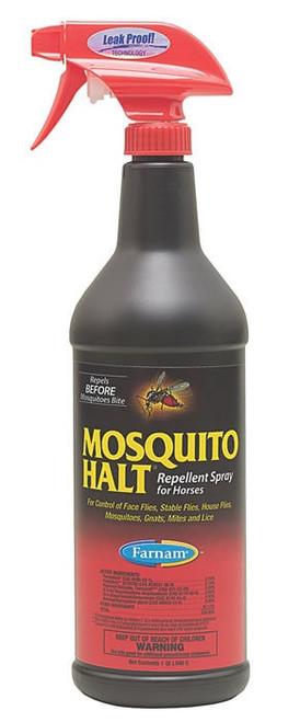 Farnam Mosquito Halt 32 Ounce