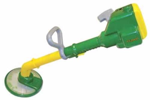 Ertl John Deer Power Trimmer Weed Whacker Kids Toy