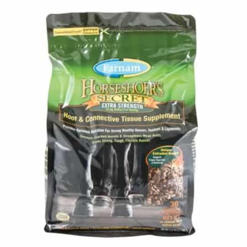 Farnam Horseshoers Secret Extra Strength Hoof & Connective Tissue Supplement