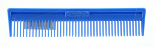 Plastic Mane and Tail Comb 1