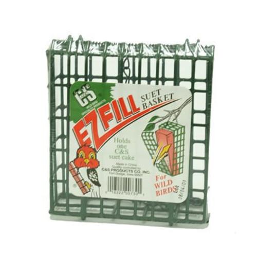 C&S EZ-Fill Suet Basket
