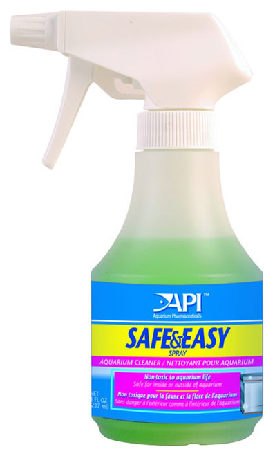 Safe & Easy Aquarium Cleaner