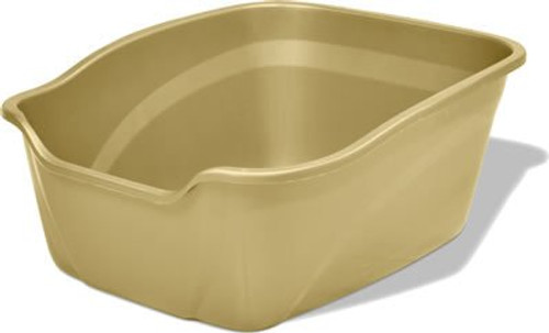 Giant High Sides Cat Pan