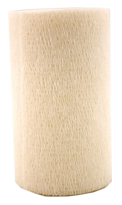 3M VetRap White 4 Inch x 5 Yards