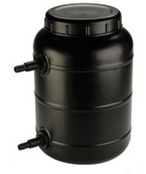 Pressure Pond Filter up to 900 Gallons