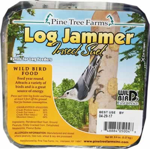 Pine Tree Farms Insect Log Jammer