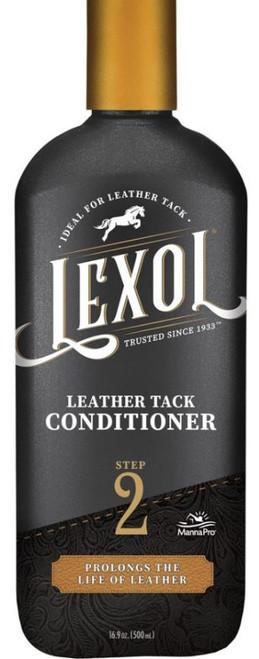 Summit Lexol Leather Conditioner Spray Bottle, 1/2 Liter