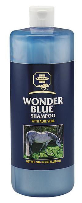 Farnam Wonder Blue Shampoo, Quart