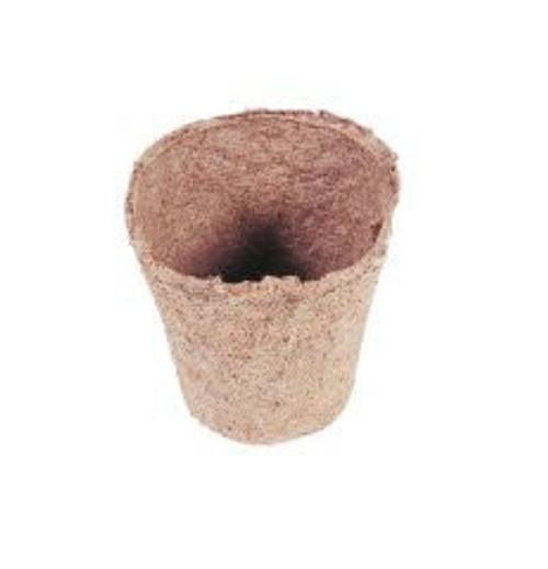 Round Jiffy Pots 3 Inch