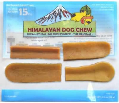 Himalayan Dog Chew, Small 3.5 Oz.