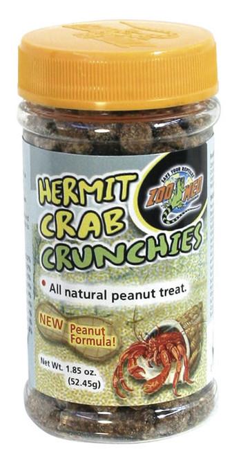 Zoo Med Hermit Crab Peanut Crunchies