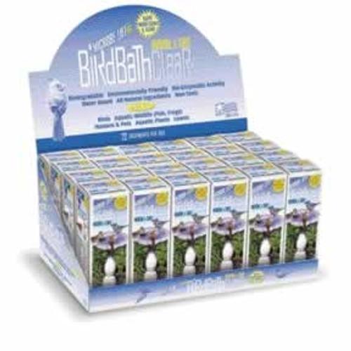 Microbe-Lift Birdbath Clear, 4 Ounce
