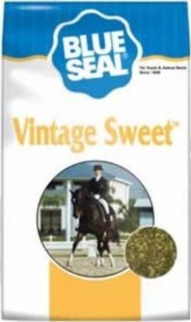 Blue Seal Vintage Sweet Horse Feed, 50 Lb.