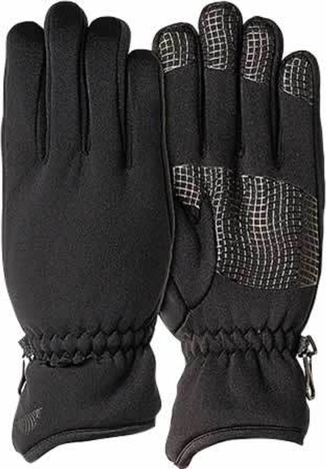 Armadillo Mens Stretchy Active Gloves