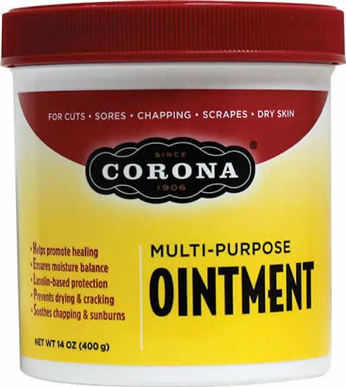 Summit Corona Multi-Purpose Ointment 14 Ounce