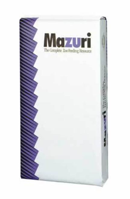 Mazuri Rodent Breeder, 50 Lb.