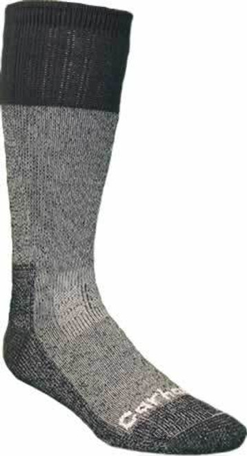 Carhartt Men's Extreme Cold Weather Navy Boot Sock