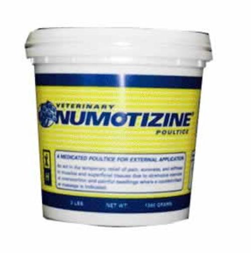 Numotizine Poultice 3 Pounds
