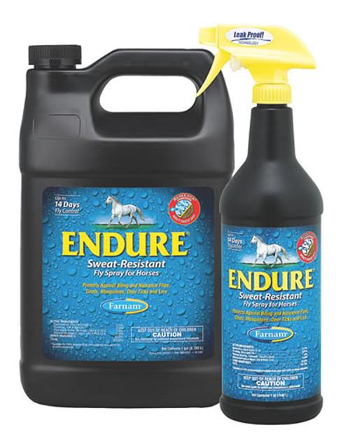 Farnam Endure Fly Spray Gallon